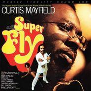 Curtis Mayfield, Super Fly [OST] [Hybrid SACD] (CD)