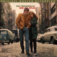 Bob Dylan, The Freewheelin' Bob Dylan [MFSL] (LP)