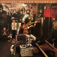 Bob Dylan, The Basement Tapes [MFSL] (LP)