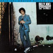 Billy Joel, 52nd Street [MFSL] (LP)
