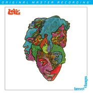 Love, Forever Changes [MFSL] (LP)