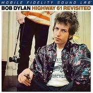 Bob Dylan, Highway 61 Revisited [180 Gram Vinyl] [MFSL] (LP)