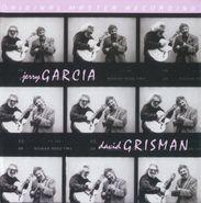 Jerry Garcia, Jerry Garcia / David Grisman [MFSL] (LP)