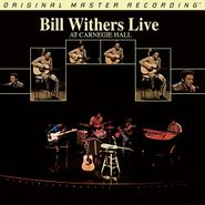 Bill Withers, Live At Carnegie Hall [MSFL] (LP)