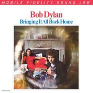 Bob Dylan, Bringing It All Back Home [Mono] [MFSL] (LP)