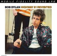 Bob Dylan, Highway 61 Revisited [Mono] [MFSL] (LP)