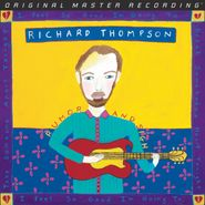 Richard Thompson, Rumor And Sigh [MFSL] (LP)