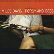 Miles Davis, Porgy & Bess [Mobile Fidelity Audiophile Pressing] (LP)