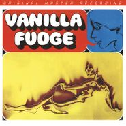 Vanilla Fudge, Vanilla Fudge [MFSL] (LP)