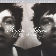 Ryan Adams, Love Is Hell [MFSL][Box Set] (LP)