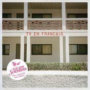 We Are Scientists, TV En Francais (CD)