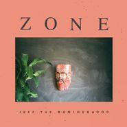 JEFF the Brotherhood, Zone (CD)