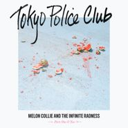 Tokyo Police Club, Melon Collie And The Infinite Radness Parts One and Two (LP)