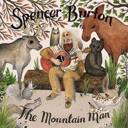 Spencer Burton, The Mountain Man (CD)