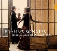 Johannes Brahms, Brahms: Violin Sonatas (CD)