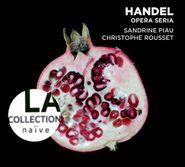 George Frideric Handel, Handel: Opera Seria (CD)