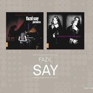 Fazil Say, Pictures / Duet With Patricia Kopatchinskaja (CD)