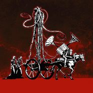 Crippled Black Phoenix, New Dark Age (LP)