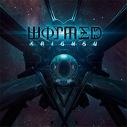 Wormed, Krighsu (LP)
