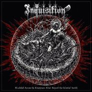 Inquisition, Bloodshed Across The Empyrean Altar Beyond The Celestial Zenith (LP)