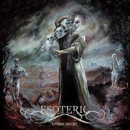 Esoteric, A Pyrrhic Existence (CD)