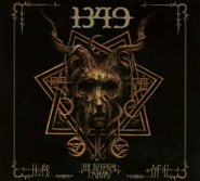 1349, The Infernal Pathway (CD)
