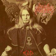 Enslaved, Eld (CD)