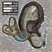 The Dillinger Escape Plan, Option Paralysis [Sky Blue Vinyl] (LP)