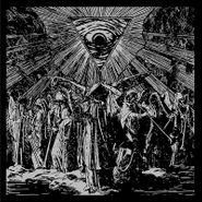 Watain, Casus Luciferi [Clear Vinyl] (LP)