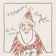 Eric Clapton, Happy Xmas [180 Gram Vinyl] (LP)
