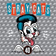 Stray Cats, 40 (LP)