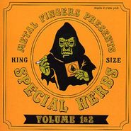 MF Doom, Special Herbs Volume 1 & 2 (CD)