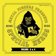 MF Doom, Special Herbs Vol. 3 & 4 (LP)