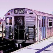 Your Old Droog, Transportation (CD)