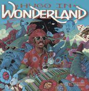 Hugo Montenegro, Hugo In Wonderland [Record Store Day] (LP)