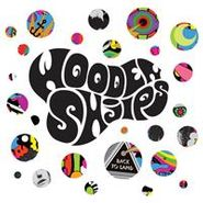 Wooden Shjips, Back To Land (Cassette)