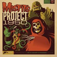 Misfits, Project 1950 (LP)