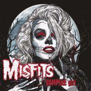 Misfits, Vampire Girl / Zombie Girl (CD)