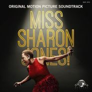 Sharon Jones & The Dap-Kings, Miss Sharon Jones! [OST] (LP)