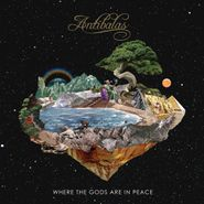 Antibalas, Where The Gods Are In Peace (CD)