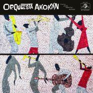 Orquesta Akokán, Orquesta Akokán (LP)