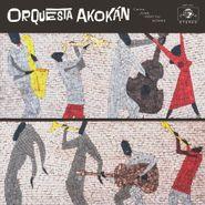 Orquesta Akokán, Orquesta Akokán (CD)