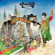 Antibalas, Fu Chronicles (LP)