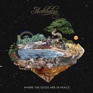 Antibalas, Where The Gods Are In Peace [Colored Vinyl] (LP)