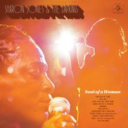 Sharon Jones & The Dap-Kings, Soul Of A Woman [Red Vinyl] (LP)