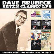 Dave Brubeck, Seven Classic LPs (CD)