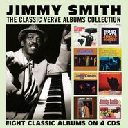 Jimmy Smith, The Classic Verve Albums Collection (CD)