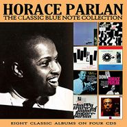 Horace Parlan, The Classic Blue Note Collection (CD)