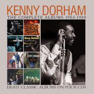 Kenny Dorham, The Complete Albums 1953-1959 (CD)