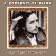 Various Artists, Portrait Of Dylan: Influences 1969-1970 (CD)